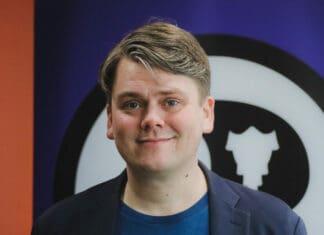 Andrés Ingi Jónsson